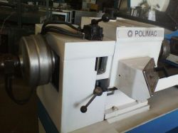 Torno Revolver PoliMac R-38 Dr