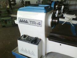 Torno Revolver AMA TR-4