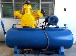 Compressor De Ar 40 Pés Cj40 Apv 380 L Chiaperini