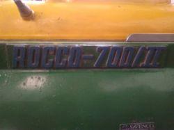 Plaina Limadora Roco 700 I I