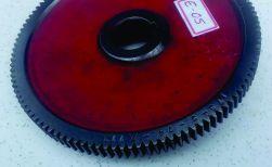 Engrenagem Nardini Ou Equivalente Z113 Modulo1,5