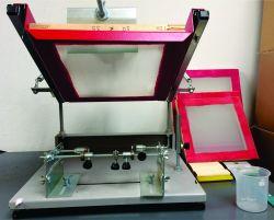 Maquina Silk Para Canecas E Copos 360ª  + Mesa Reveladora de Telas