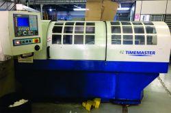 Torno CNC TIMEMASTER MODELO CNC 400 Indisponível