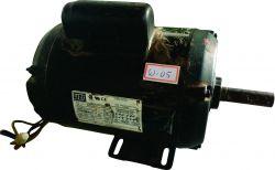 Motor Eletrico Weg 1cv (127v/220v) Usado Cod.w05