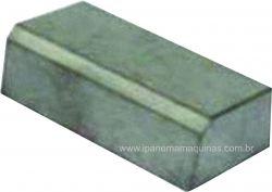 Pastilha Widea Solda Metal Duro C-12- 12x8x5 100 Unidade