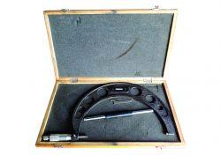 Micrometro externo Marberg 200-225 USADO