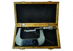 Micrometro  externo 75-100  Mitutoyo USADO