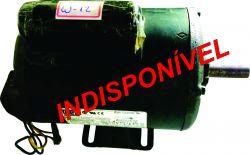 Motor Eletrico Weg 1/3 Cv (127v/220v) Usado Cod.w12