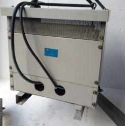 Autotransformador Trifásico 30kva 30000va