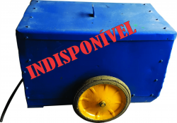 Maquina Solda retificadora cod ms001 INDISPONIVEL