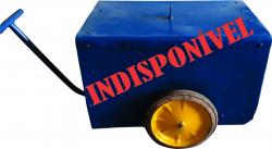 Maquina Solda retificadora cod ms002 INDISPONIVEL