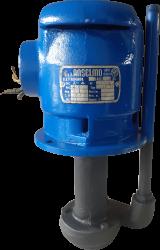 Bomba de Refrigeração cod004