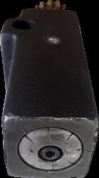 Relógio Marcador De Entrada De Rosca Para Torno Mecânico cod003